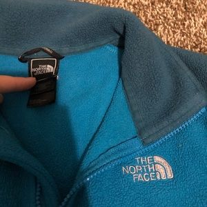 The North Face Jackets & Coats - 🖤Blue The North Face Jacket Size M